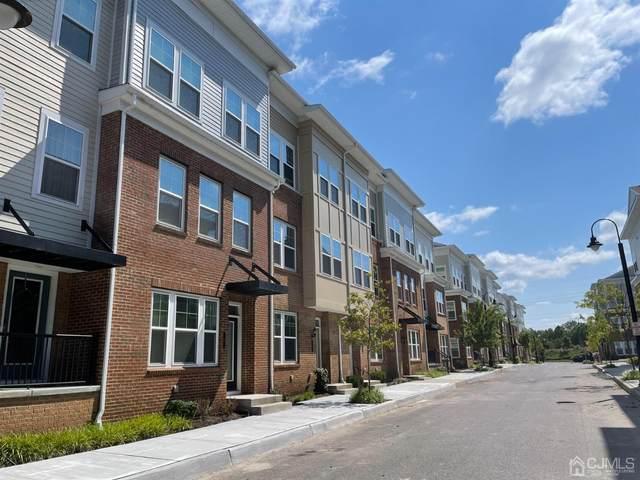 18 Bond Street, North Brunswick, NJ 08902 (MLS #2201370R) :: Kay Platinum Real Estate Group