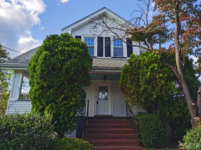 219 Elizabeth Avenue, Piscataway, NJ 08854 (MLS #2202645R) :: The Michele Klug Team | Keller Williams Towne Square Realty