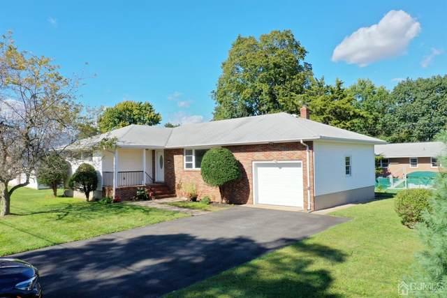 1375 Sioux Road, North Brunswick, NJ 08902 (#2204428R) :: Rowack Real Estate Team