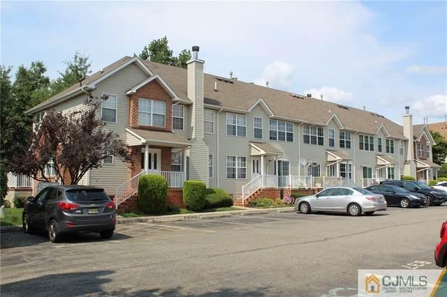 258 Vasser Drive, Piscataway, NJ 08854 (MLS #2250116M) :: Kiliszek Real Estate Experts