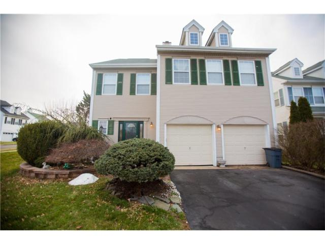 1 Fordham Court, South Brunswick, NJ 08824 (MLS #1714026) :: The Dekanski Home Selling Team