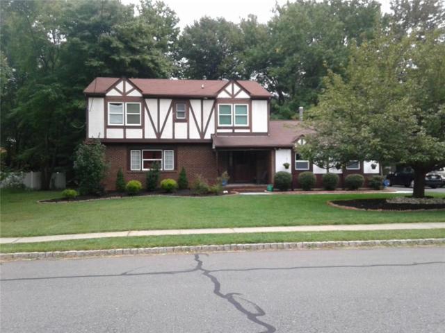 1127 Aaron Road, North Brunswick, NJ 08902 (MLS #1720198) :: The Dekanski Home Selling Team