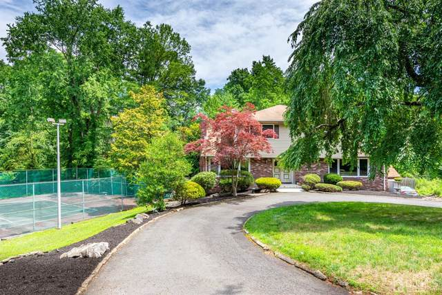 460 Middlesex Avenue, Colonia, NJ 07067 (MLS #2018127) :: The Sikora Group