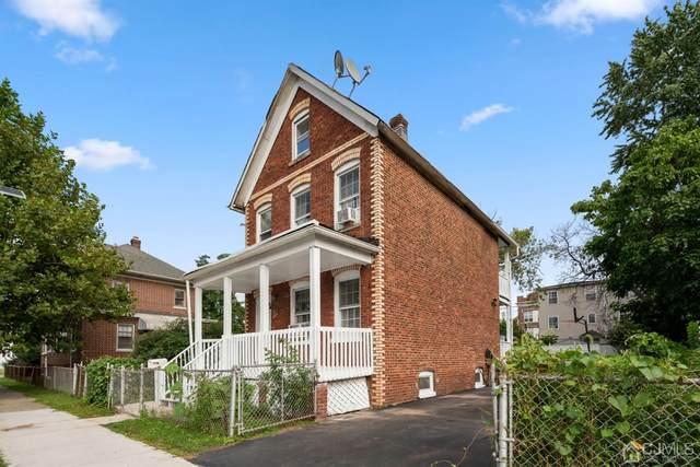 34 Emerson Street, Carteret, NJ 07008 (MLS #2104550) :: REMAX Platinum
