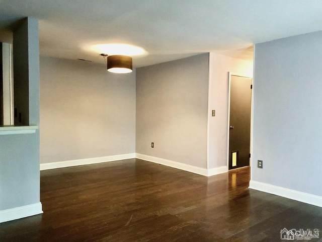 1708 Aspen Drive #1708, Plainsboro, NJ 08536 (MLS #2107108) :: REMAX Platinum