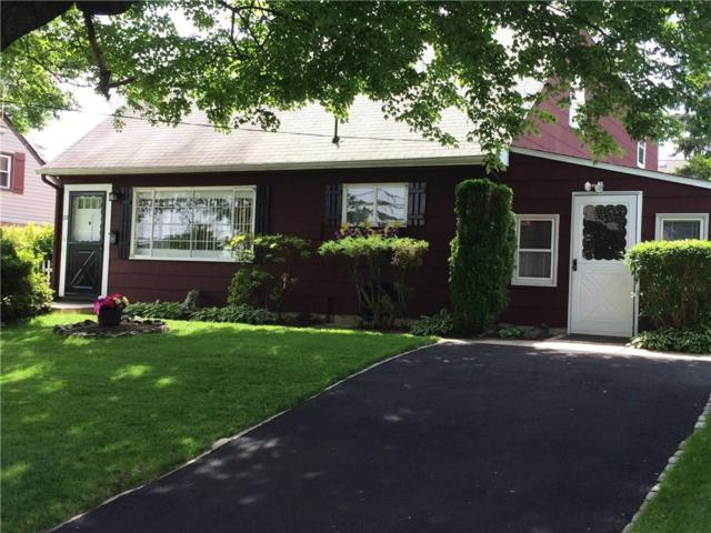 32 Birch Terrace, Sayreville, NJ 08859 (MLS #1716085) :: The Dekanski Home Selling Team