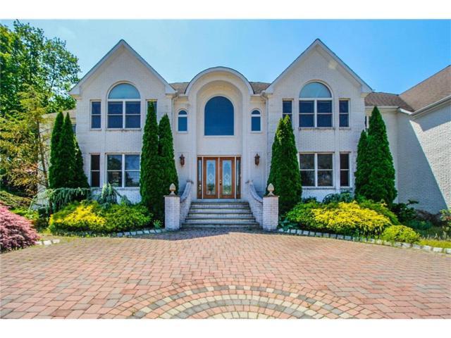 7 Helen Court, Monroe, NJ 08831 (MLS #1718014) :: The Dekanski Home Selling Team