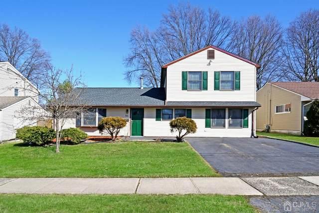 83 Winthrop Road, Edison, NJ 08817 (MLS #2011184) :: The Dekanski Home Selling Team