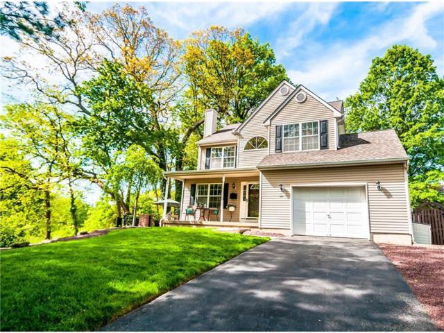 66 Eisenhower Avenue, Spotswood, NJ 08884 (MLS #1718453) :: The Dekanski Home Selling Team