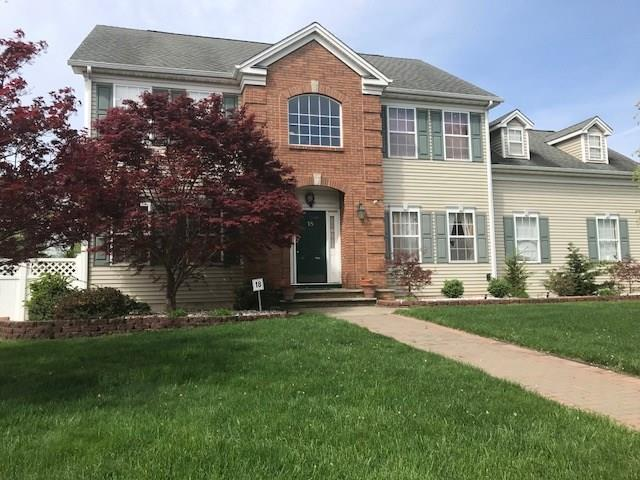 18 Lucille Court, Piscataway, NJ 08854 (#1824962) :: Group BK