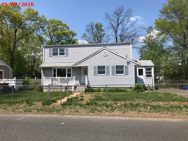 81 Applegate Avenue, Monroe, NJ 08831 (MLS #1825607) :: The Dekanski Home Selling Team