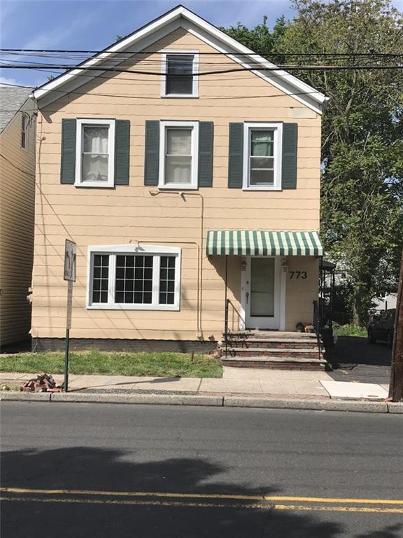773 W Grand Avenue, Rahway, NJ 07065 (#1825654) :: Daunno Realty Services, LLC