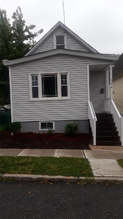 294 Alpine Street, Perth Amboy, NJ 08861 (MLS #1902472) :: The Dekanski Home Selling Team