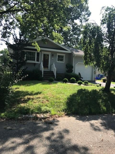 437 Webster Street, Piscataway, NJ 08854 (#1903482) :: Group BK