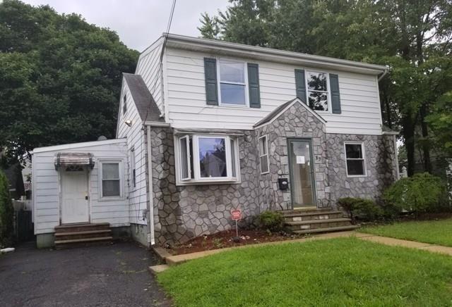 37 Homestead Avenue, Avenel, NJ 07001 (MLS #1903945) :: The Dekanski Home Selling Team