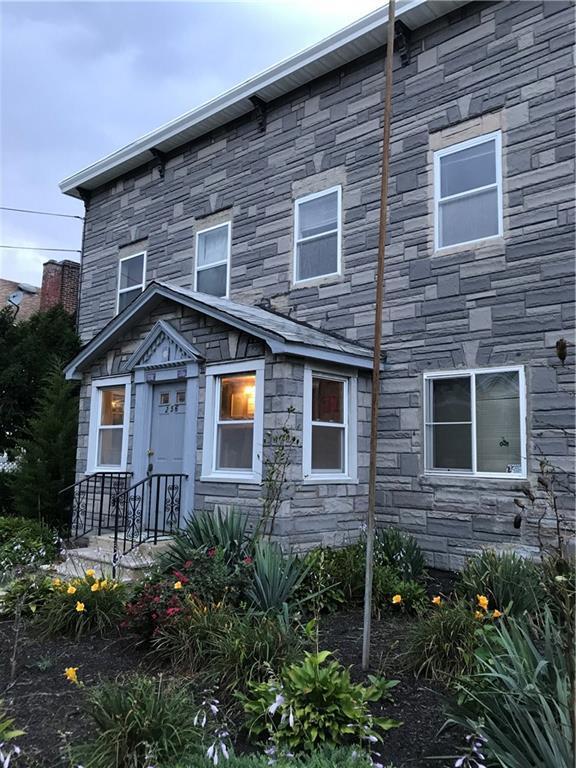 256 Amboy Avenue, Woodbridge Proper, NJ 07095 (MLS #1904201) :: Vendrell Home Selling Team