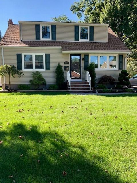 250 Princeton Avenue, Rahway, NJ 07065 (#1905815) :: Daunno Realty Services, LLC