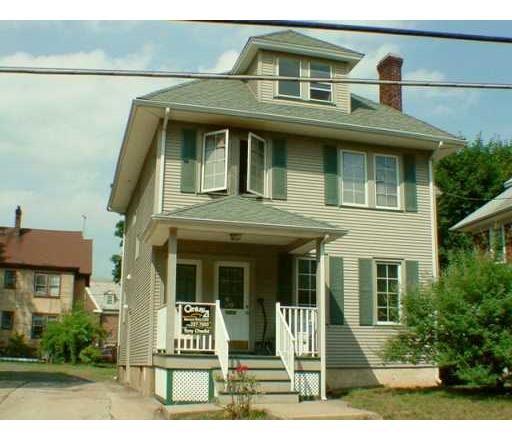 7 Seaman Street, New Brunswick, NJ 08901 (MLS #1907382) :: REMAX Platinum