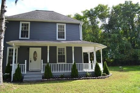 204 Bordentown Turnpike, Monroe, NJ 08831 (MLS #1909778) :: Vendrell Home Selling Team