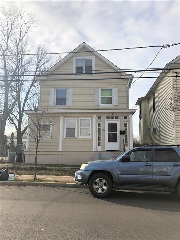 12 N Ward Street, New Brunswick, NJ 08901 (MLS #1912271) :: The Dekanski Home Selling Team