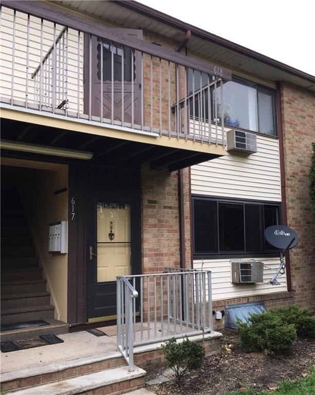 617 Cricket Lane #617, Woodbridge Proper, NJ 07095 (MLS #1912338) :: Vendrell Home Selling Team
