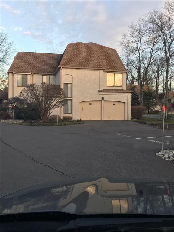 9 Nicole Terrace U9, Edison, NJ 08820 (#1913577) :: Daunno Realty Services, LLC