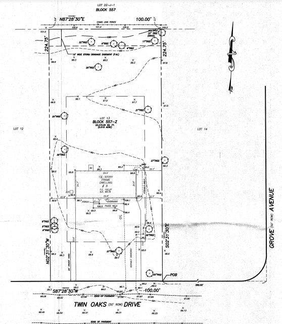 8 Twin Oaks Drive, Edison, NJ 08820 (#1913685) :: Daunno Realty Services, LLC
