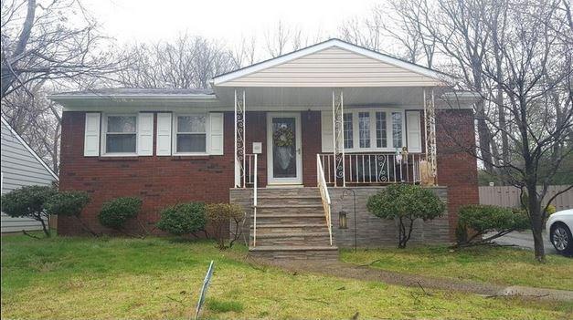 164 Metuchen Avenue, Woodbridge Proper, NJ 07095 (#1914745) :: Group BK