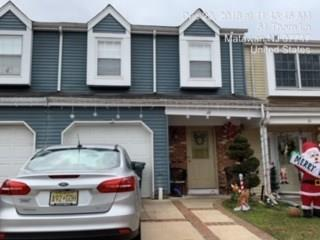 60 Thorne Lane, Old Bridge, NJ 07747 (MLS #1915532) :: Vendrell Home Selling Team