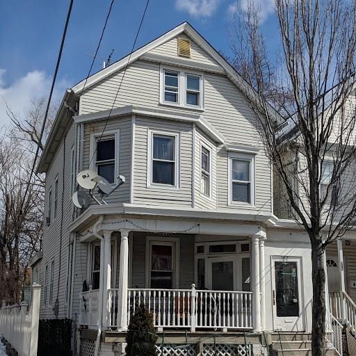 187 Baldwin Street, New Brunswick, NJ 08901 (MLS #1917183) :: REMAX Platinum