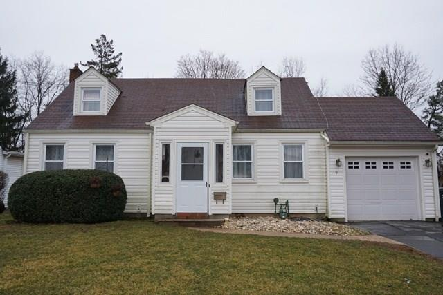 9 Country Club Drive, Colonia, NJ 07067 (#1919531) :: Daunno Realty Services, LLC