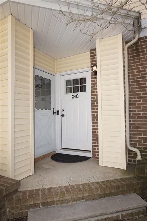2803 Madaline Drive #2803, Avenel, NJ 07001 (MLS #1919866) :: REMAX Platinum