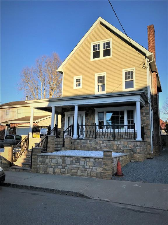 234-236 Rector Street, Perth Amboy, NJ 08861 (MLS #1920984) :: REMAX Platinum