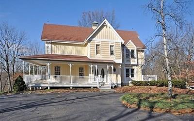 4 Oak Hill Drive, Millstone, NJ 08510 (MLS #1921399) :: Team Gio | RE/MAX