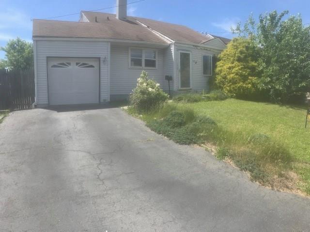 59 Mckinley Avenue, Colonia, NJ 07067 (#1923668) :: Daunno Realty Services, LLC