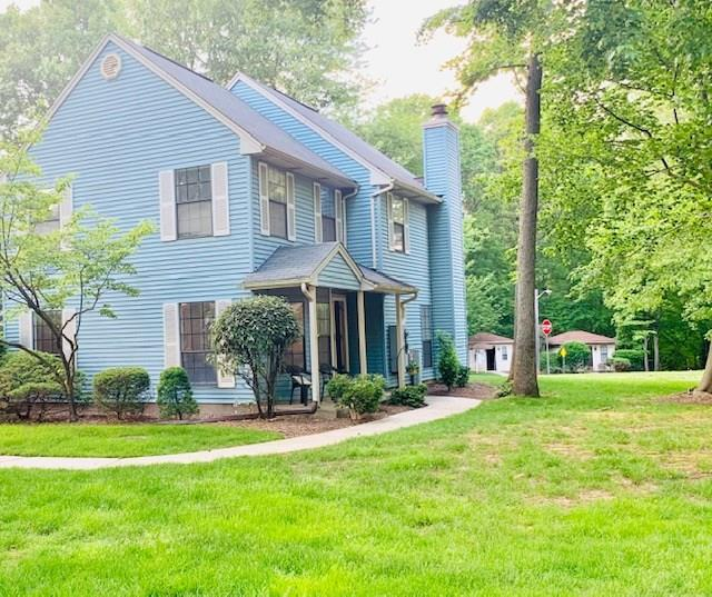1108 Timber Oaks Road #1108, Edison, NJ 08820 (MLS #1923949) :: REMAX Platinum