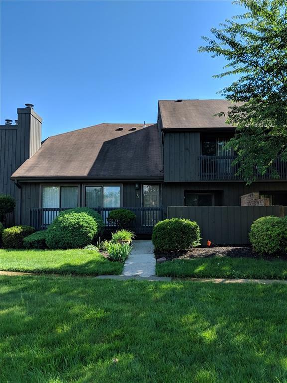 173 Westgate Drive #173, Edison, NJ 08820 (#1926870) :: Daunno Realty Services, LLC