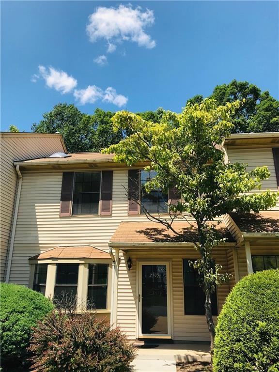 2703 Cricket Circle #03, Edison, NJ 08820 (#1928410) :: The Force Group, Keller Williams Realty East Monmouth