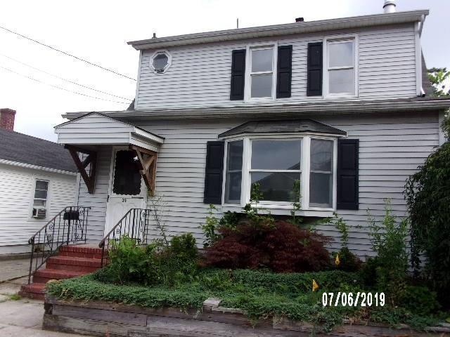 31 Idlewild Avenue, Sayreville, NJ 08872 (MLS #2000798) :: REMAX Platinum