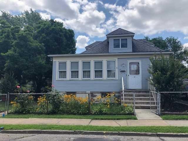 81 Coley Street, Woodbridge Proper, NJ 07095 (MLS #2000818) :: The Dekanski Home Selling Team