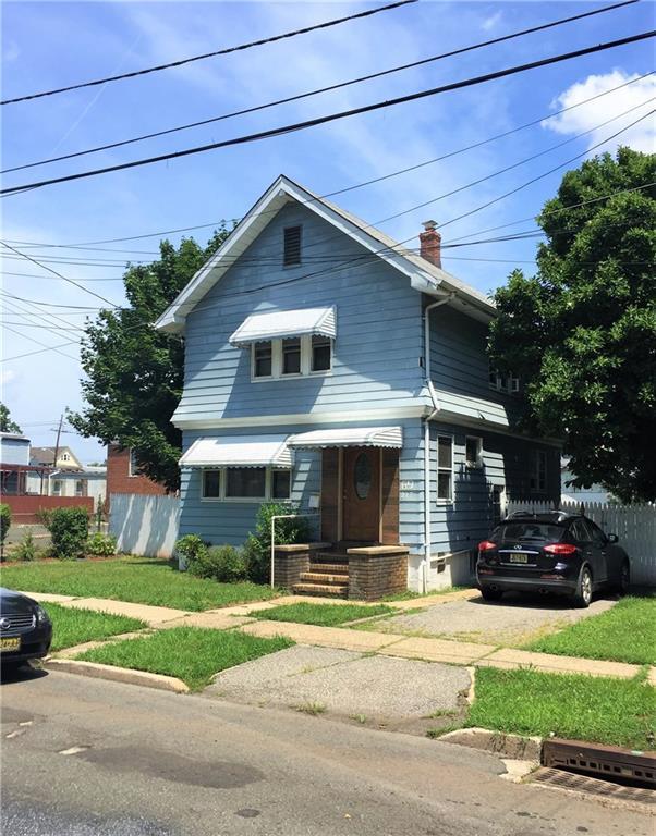217 Drake Avenue, Roselle, NJ 07203 (#2001236) :: Group BK