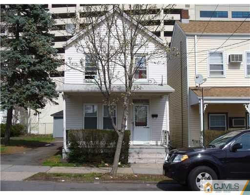 17 Harvey Street, New Brunswick, NJ 08901 (MLS #2002493) :: REMAX Platinum