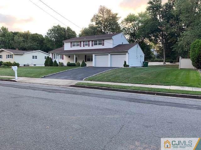 6 Crestmont Avenue, Edison, NJ 08820 (MLS #2002954) :: REMAX Platinum