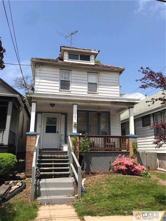381 Remsen Avenue, New Brunswick, NJ 08901 (MLS #2004469) :: REMAX Platinum