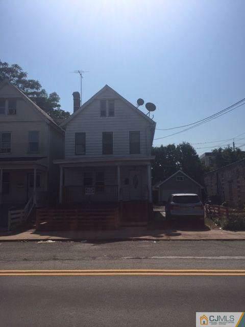 298 Handy Street, New Brunswick, NJ 08901 (MLS #2004483) :: REMAX Platinum