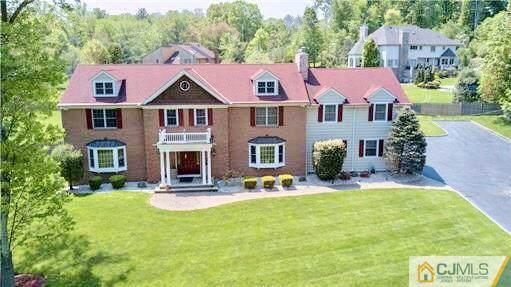 1111 Donamy Glen Road, Scotch Plains, NJ 07076 (#2004564) :: Daunno Realty Services, LLC