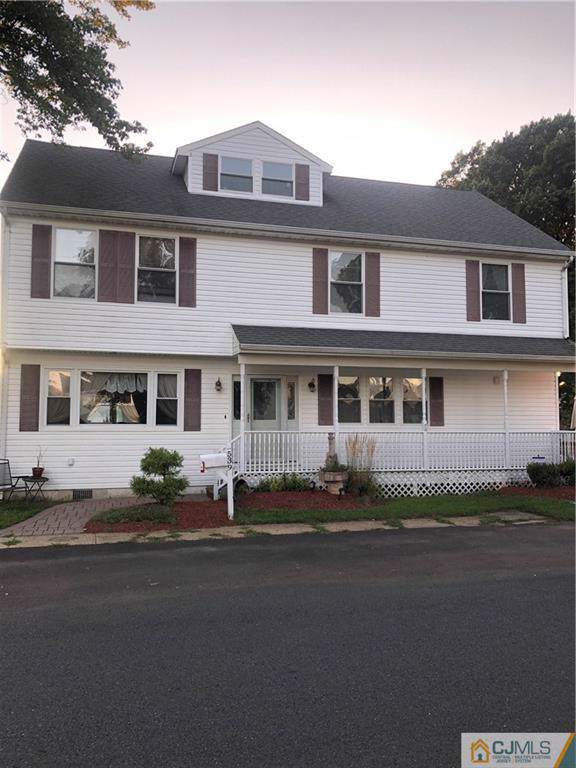 539 Ocean Avenue, Union Beach, NJ 07735 (MLS #2004571) :: REMAX Platinum