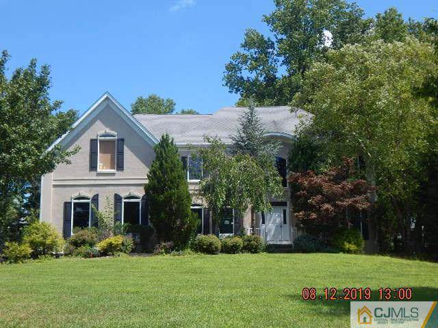 33 Stonegate Drive, Monroe, NJ 08831 (#2004790) :: The Force Group, Keller Williams Realty East Monmouth