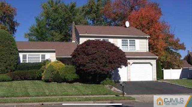 11 Tennyson Street, Edison, NJ 08820 (MLS #2004832) :: REMAX Platinum