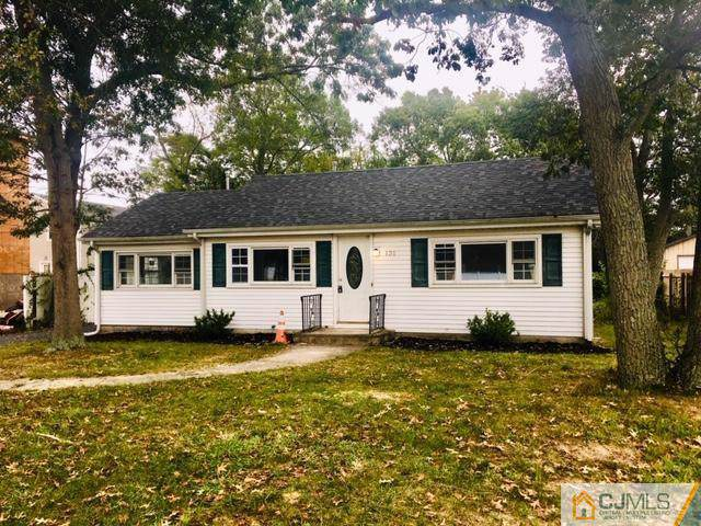 131 Pine Needle Drive, Toms River, NJ 08753 (#2004864) :: Daunno Realty Services, LLC